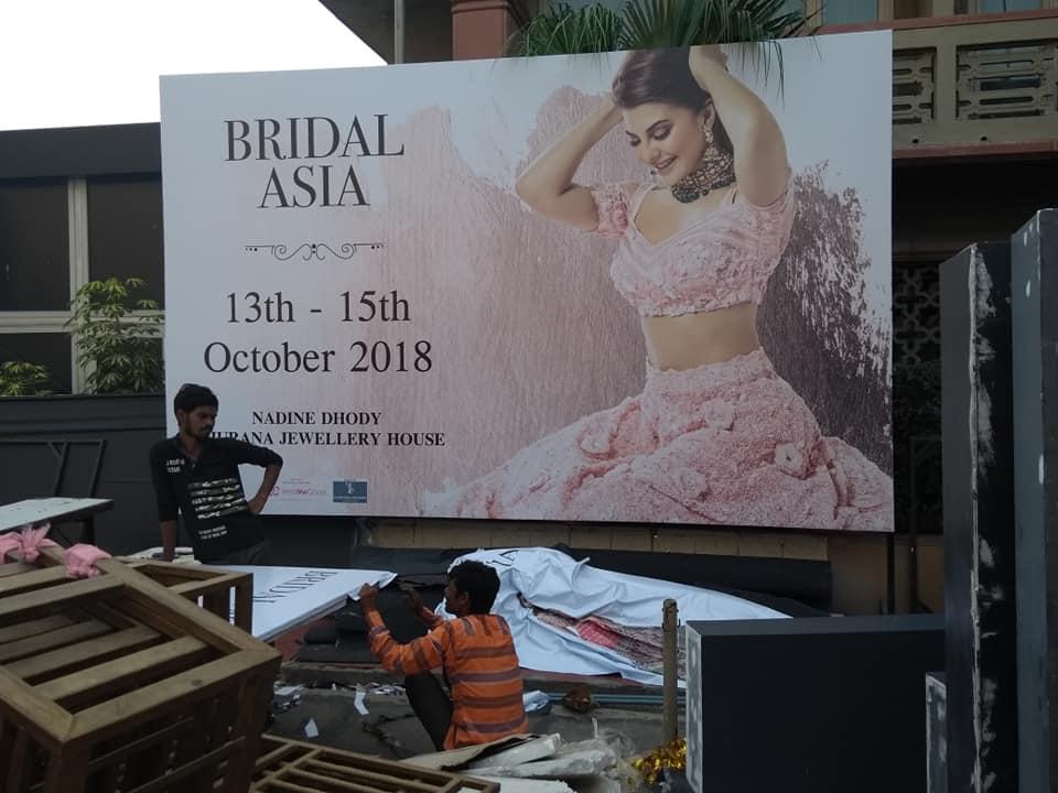 Bridal Asia 2018