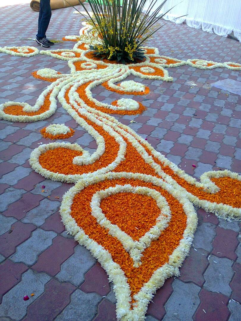 Home Flower Decoration Photo Gallery