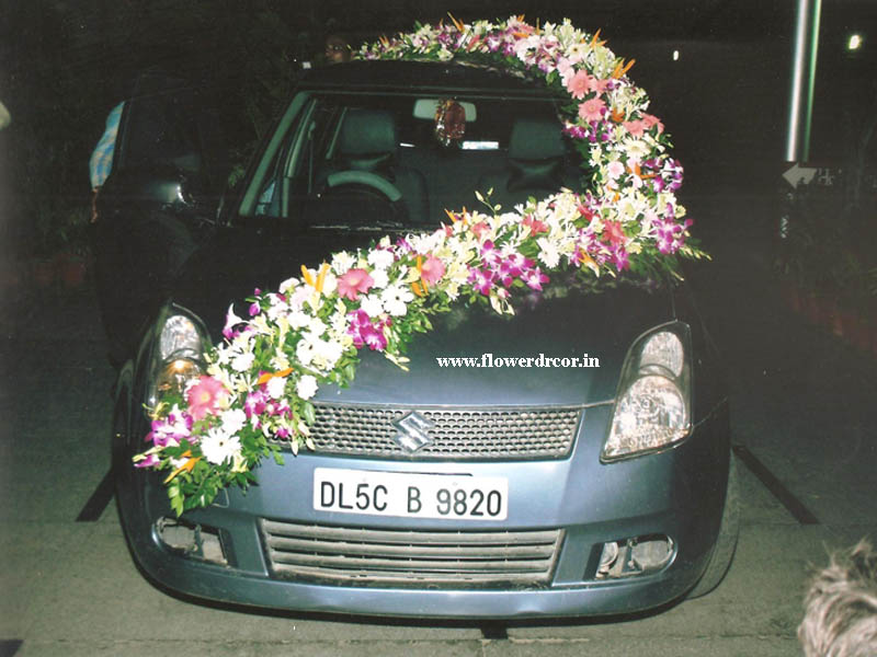 Amazing Car Flower Decoration 800 x 600 · 115 kB · jpeg